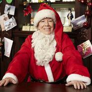 Mo Harris Christmas (2011)