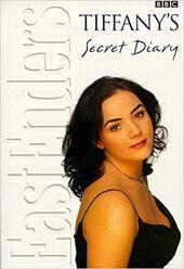 EastEnders - Tiffany's Secret Diary (Novel)