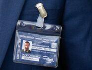 Robbie Jackson Market Inspector ID (2017)