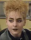 Mary smith 1986