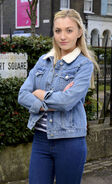 Tilly Keeper louise mitchell