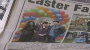 Walford Gazette (24 April 2017)