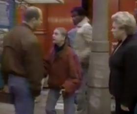 Easties 19 oct 1993