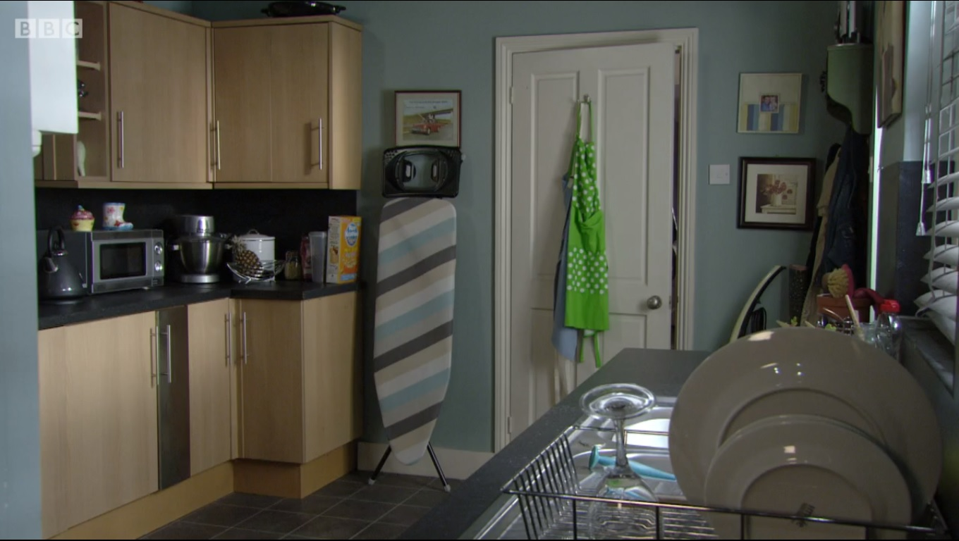 Butchery Kitchen Wikipedia : Image - Ian's Kitchen 2.jpg EastEnders Wiki FANDOM powered by Wikia