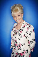 Peggy Mitchell 2016