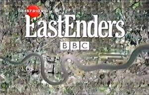 EastEnders Comic Relief Special Title Card (14 March 2003)