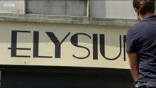 Elysium Correct Sign (11 August 2016)