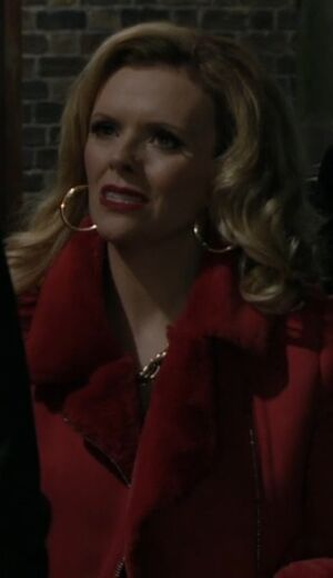Ciara Maguire (2 January 2018)