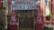 Mick's Stag Banner (2015)