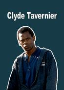 100. Clyde Tavernier