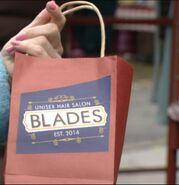 Blades Bag