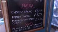 Masala Masood Price List 2 (2009)