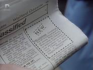 Walford Gazette (18 February 1986)