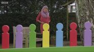 Walford Park Bench (2015)