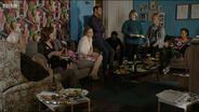 46 Albert Sqaure Livingroom
