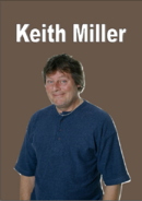 106. Keith Miller