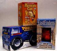 EastEnders Easter Egg 5 (1986)
