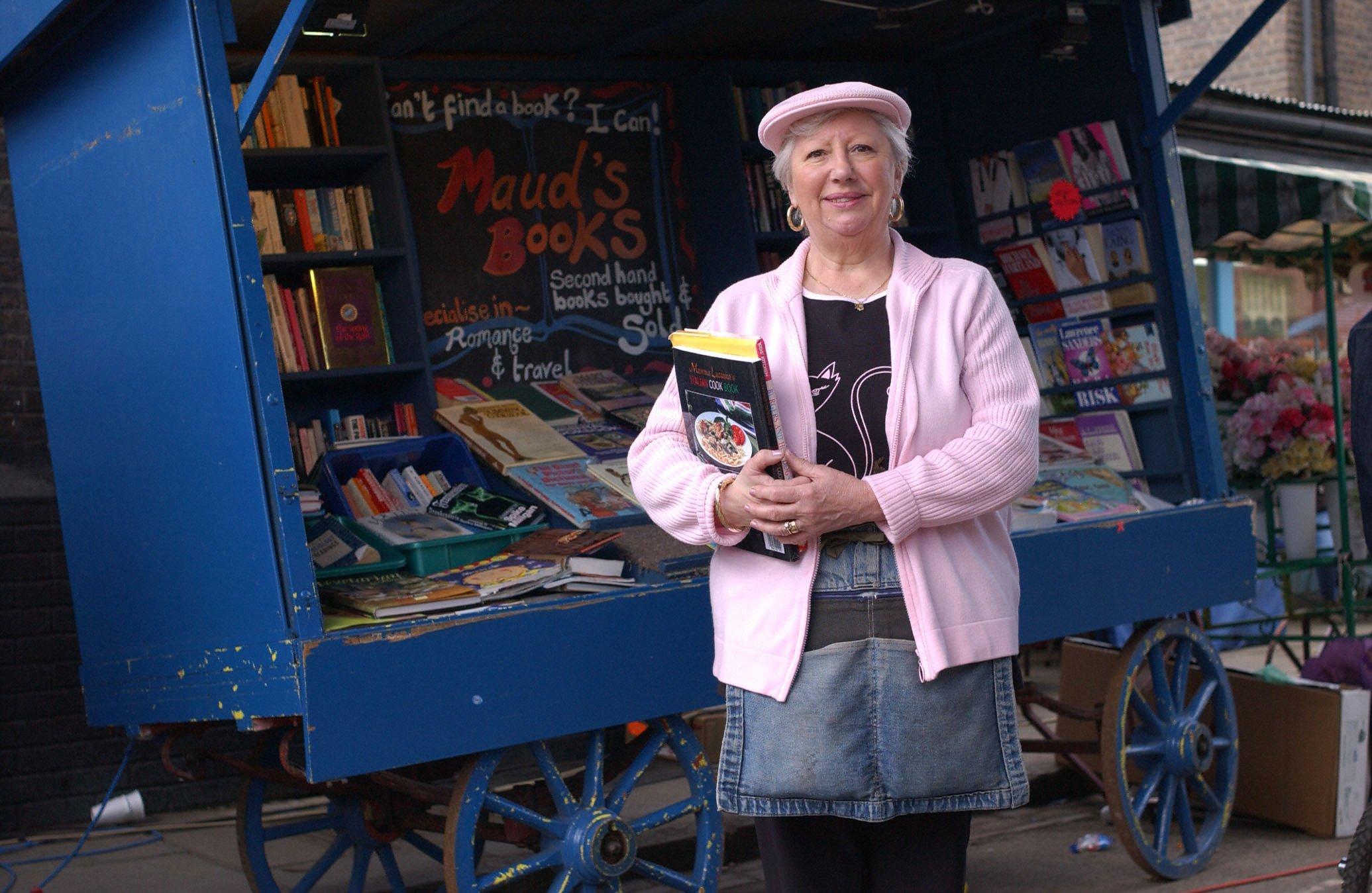 Maude | EastEnders Wiki | Fandom