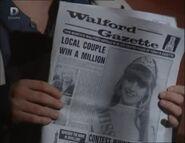 Walford Gazette (23 April 1992)