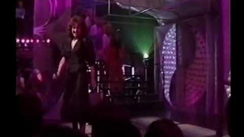 Anita Dobson - Anyone Can Fall In Love