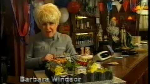 EastEnders Video - Happy 15th Birthday (The Beginning of Tape)