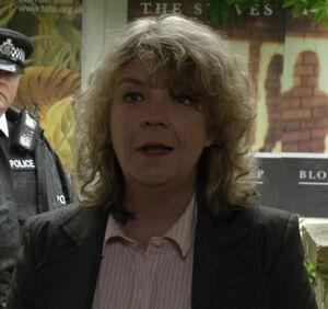 Jill Marsden 2015