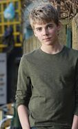 Peter Beale (Thomas Law) 3