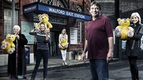 The Ghosts of Ian Beale (2014)