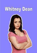 65. Whitney Dean