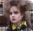Mary smith 1985