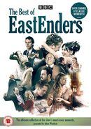 The Best of EastEnders DVD (Front Cover)