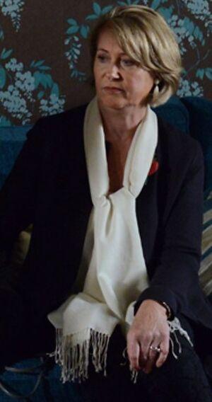 Margot Summerhayes
