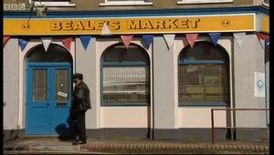 Beale's Market