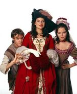Pudding Lane (26 November 1999)