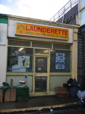 Laundrette (2004)