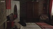 45 Albert Square Ian and Jane's Bedroom (2015)