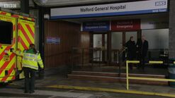 Walford General Hospital (16 January 2017)