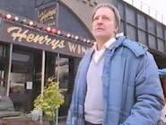 Henry's Wine Bar