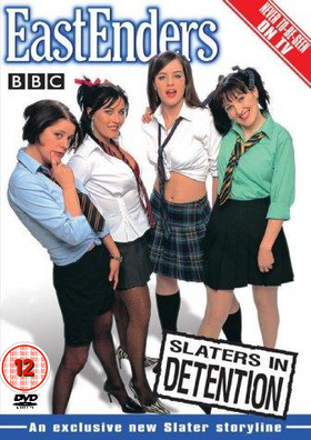 Slaters in Detention