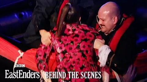Behind the Scenes EastEnders 35th Anniversary-1