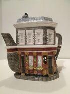 EastEnders Queen Vic Tea Pot