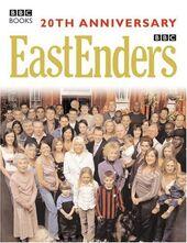 Eastenders 20 Years in Albert Square (Book 2005)