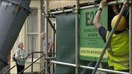 E20 Building & Property Renovation Sign (2015)