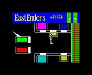 EastEnders Arcade Game - In Game 3 (1987)