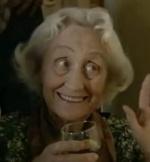 Madge Mitchell