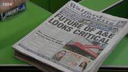 Walford Gazette (7 August 2017)