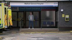 Walford General Hospital (16 August 2019)