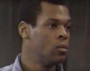 Clyde Tavernier 1993