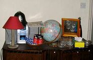 Garry and Minty's Table