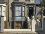 List of current houses in EastEnders